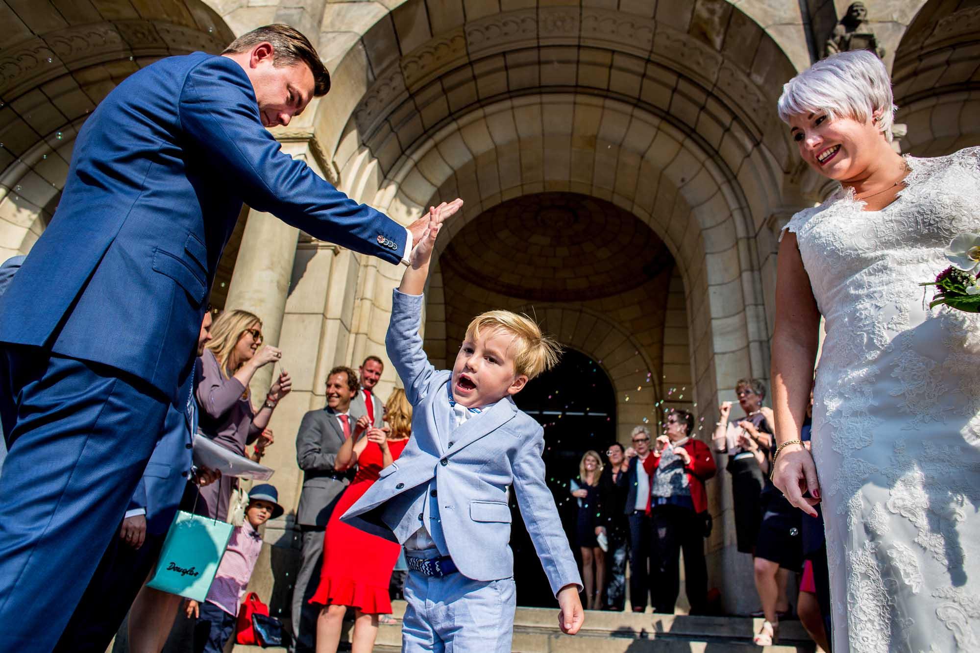 007 Imagine Fotografie trouwfotos kinderen